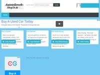 Autoteileweb-Shop24