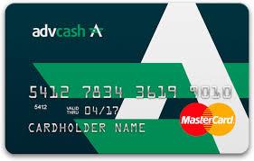 ADV Mastercard