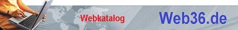 Webkatalog Web36.de -  - hier werden Sie gefunden