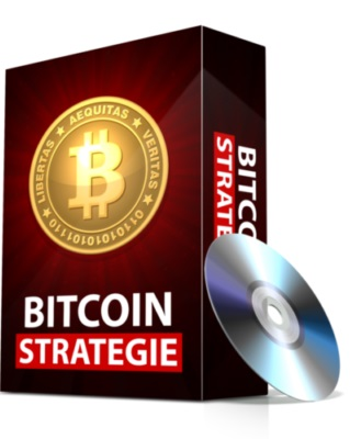 Bitcoin Strategie