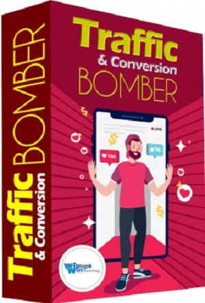 Traffic und Conversion Bomber