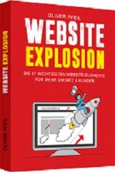 Webseiten Explosion