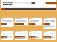 Fliesen - bodenbelag-webshop24