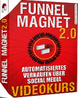 Funnel Magnet