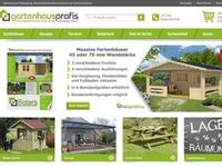 Gartenhaus und mehr - Gartenhausprofis