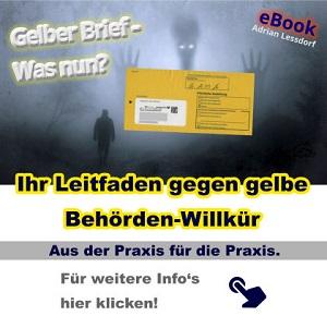 Gelber Brief  was nun