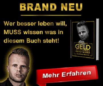 Das Buch GELD von Gunnar Kessler kostenlos