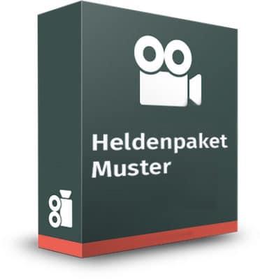 Heldenpaket - 27 Top-Experten - 31 Kurse