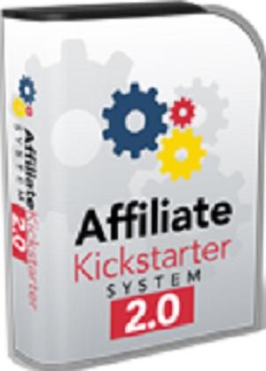 Affiliate Kickstarter Einsteiger Anleitung