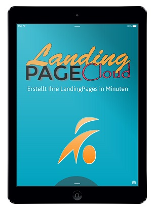 landind pages
