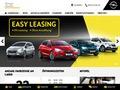 Opel Mokka - Garage Maeder