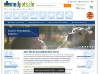 Tierapotheke Medpets - Milprazon - Frontline