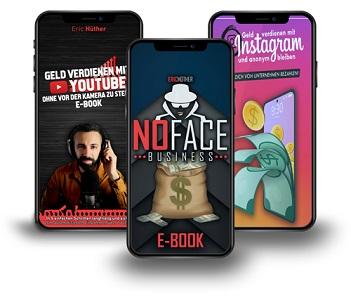 NoFace  Social Money Trilogy