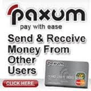 Paxum Payment