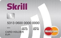 Skrill Mastercard fuer nur 10 Dollar