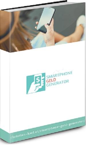 Mach dein Smartphone zum Geldgenerator