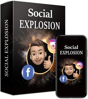 Social Explosion Instagram