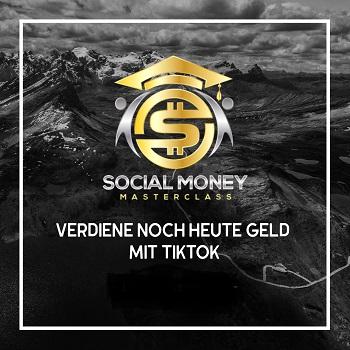 Social Media Masterclass tiktok