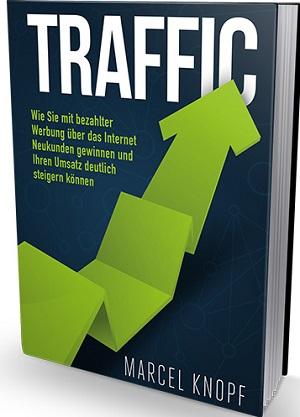 Traffic das Experten Buch