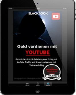 Mit You Tube Geld verdienen  E Book