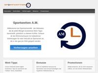 Sportwetten A.M.