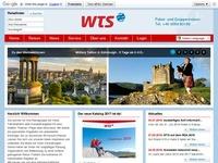 WTS-Touristik Gruppenreisen